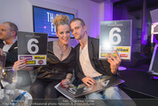 Miss Vienna Wahl 2015 - ThirtyFive Twin Towers - Di 14.04.2015 - Evelyn RILLE, Michael STEINOCHER98