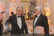 Fundraising Dinner - Albertina - Do 16.04.2015 - 109