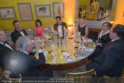 Fundraising Dinner - Albertina - Do 16.04.2015 - 110