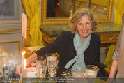 Fundraising Dinner - Albertina - Do 16.04.2015 - Inge UNZEITIG111