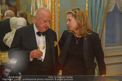 Fundraising Dinner - Albertina - Do 16.04.2015 - 114