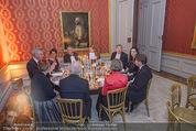 Fundraising Dinner - Albertina - Do 16.04.2015 - 116