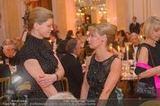 Fundraising Dinner - Albertina - Do 16.04.2015 - 117