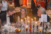 Fundraising Dinner - Albertina - Do 16.04.2015 - 118