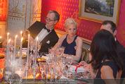 Fundraising Dinner - Albertina - Do 16.04.2015 - 119