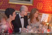 Fundraising Dinner - Albertina - Do 16.04.2015 - 120