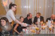 Fundraising Dinner - Albertina - Do 16.04.2015 - 124