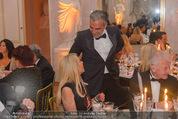 Fundraising Dinner - Albertina - Do 16.04.2015 - 128