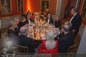 Fundraising Dinner - Albertina - Do 16.04.2015 - 129