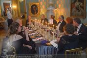 Fundraising Dinner - Albertina - Do 16.04.2015 - 130