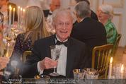 Fundraising Dinner - Albertina - Do 16.04.2015 - Helmuth LOHNER135