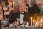 Fundraising Dinner - Albertina - Do 16.04.2015 - Helmuth LOHNER136