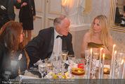 Fundraising Dinner - Albertina - Do 16.04.2015 - 137