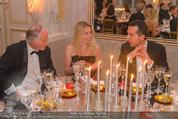 Fundraising Dinner - Albertina - Do 16.04.2015 - 138
