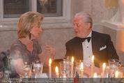 Fundraising Dinner - Albertina - Do 16.04.2015 - Elisabeth G�RTLER, Wolfgang ROSAM139