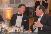 Fundraising Dinner - Albertina - Do 16.04.2015 - Georg G�RTLER140