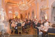 Fundraising Dinner - Albertina - Do 16.04.2015 - 142
