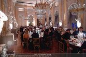 Fundraising Dinner - Albertina - Do 16.04.2015 - 143