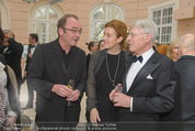 Fundraising Dinner - Albertina - Do 16.04.2015 - Robert MENASSE28