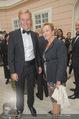 Fundraising Dinner - Albertina - Do 16.04.2015 - Klaus Albrecht SCHR�DER, Maria FEKTER42