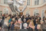 Fundraising Dinner - Albertina - Do 16.04.2015 - 48