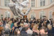 Fundraising Dinner - Albertina - Do 16.04.2015 - 49