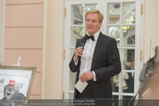 Fundraising Dinner - Albertina - Do 16.04.2015 - Klaus Albrecht SCHR�DER50