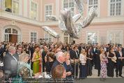 Fundraising Dinner - Albertina - Do 16.04.2015 - 53
