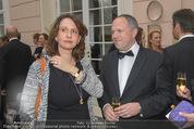 Fundraising Dinner - Albertina - Do 16.04.2015 - Richard GRASL, Patricia PAWLWICKI64