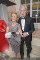 Fundraising Dinner - Albertina - Do 16.04.2015 - Helmuth LOHNER, Elisabeth G�RTLER66