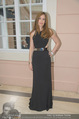 Fundraising Dinner - Albertina - Do 16.04.2015 - Elise WURM (MOUGIN)78