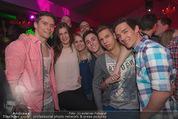 Hangover - Melkerkeller - Sa 18.04.2015 - 18