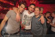 Hangover - Melkerkeller - Sa 18.04.2015 - 26