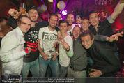 Hangover - Melkerkeller - Sa 18.04.2015 - 28