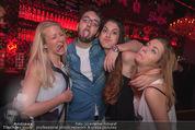 Hangover - Melkerkeller - Sa 18.04.2015 - 8