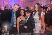 Diversity Ball - Kursalon Wien - Sa 18.04.2015 - Gina ALABA, Nhut LA HONG11