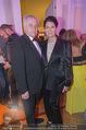 Diversity Ball - Kursalon Wien - Sa 18.04.2015 - Rudolf HUNDSTORFER mit Ehefrau17