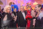 Diversity Ball - Kursalon Wien - Sa 18.04.2015 - Belinda SPARKLING, Fedora O�,Rudolf HUNDSTORFER,Ornella DE BAKE18