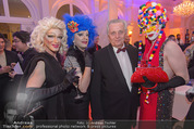 Diversity Ball - Kursalon Wien - Sa 18.04.2015 - Belinda SPARKLING, Fedora O�,Rudolf HUNDSTORFER,Ornella DE BAKE19