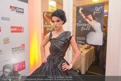 Diversity Ball - Kursalon Wien - Sa 18.04.2015 - Tamara MASCARA32