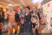 Diversity Ball - Kursalon Wien - Sa 18.04.2015 - Tamara MASCARA34