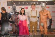 Diversity Ball - Kursalon Wien - Sa 18.04.2015 - 38