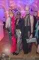 Diversity Ball - Kursalon Wien - Sa 18.04.2015 - Ornella DE BAKEL, Doretta CARTER6