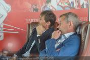 Mario Stecher PK - Stiegl Ambulanz - Di 21.04.2015 - Mario STECHER, Ernst VETTORI33
