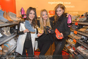 Opening - TK Maxx SCS - Mi 22.04.2015 - Amina DAGI, Chiara PISATI, Katharina NAHLIK1