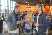 Opening - TK Maxx SCS - Mi 22.04.2015 - Volker PIESCZEK, Michael MALY, Kathi STEININGER34