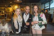 Opening - L´Osteria - Do 23.04.2015 - Eric PAPILAYA, Chiara PISATI, Vera RUSSWURM20