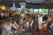 Opening - L´Osteria - Do 23.04.2015 - 29