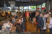 Opening - L´Osteria - Do 23.04.2015 - 30