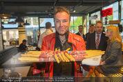 Opening - L´Osteria - Do 23.04.2015 - Uwe KR�GER4